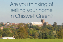 Collinson Hall, Chiswell Green