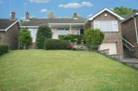 3 bed Detached Bungalow in Brownlow Rise...
