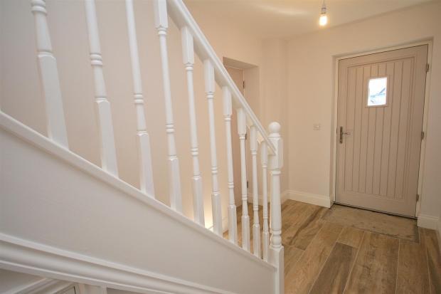 Hallway. No 5