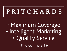 Get brand editions for Pritchards, Bath