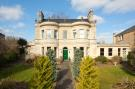 Detached property in Lambridge, Bath