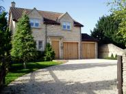 Detached property in Hilperton, Trowbridge