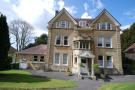3 bed Flat in Cleveland Walk, Bath