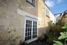 2 bed Detached property in Camden Row, Bath