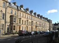 Terraced property for sale in Edward Street...