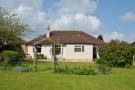 Detached Bungalow for sale in Saltford nr Bath &...