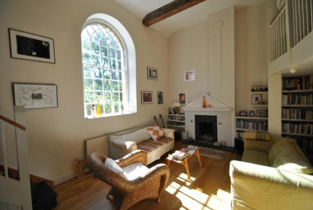 Avoncliff Ancliff Square Sitting Room Alt. by Pritchards Bath