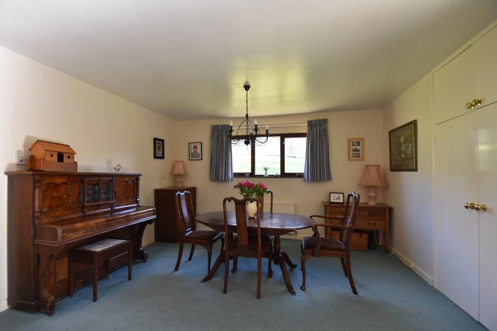 Turleigh Dining Room