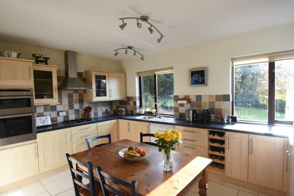 Turleigh kitchen