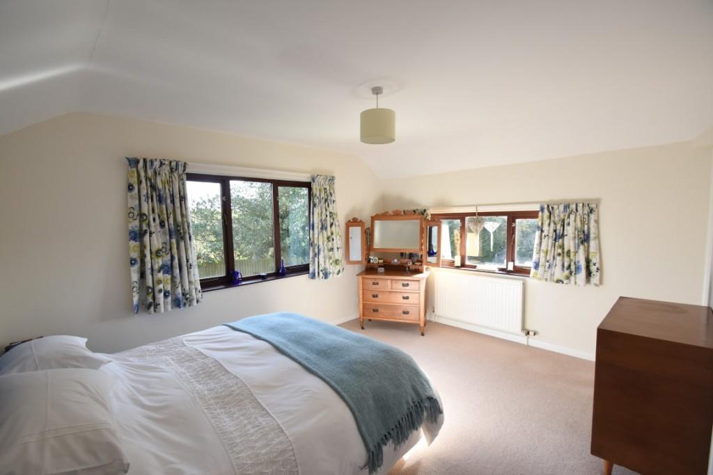 Turleigh Bedroom 1