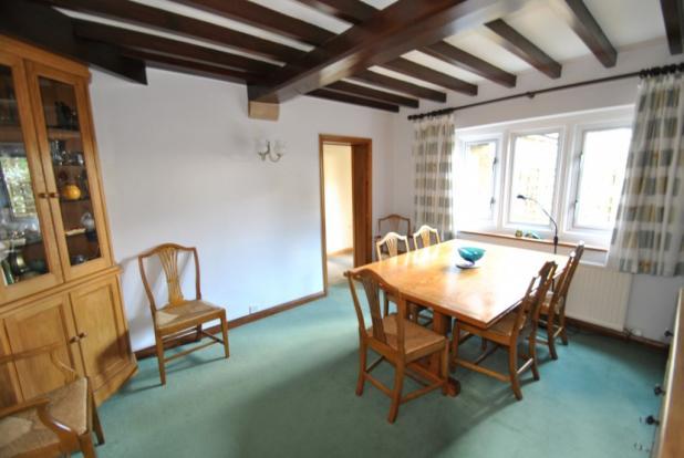 Bannerdown Dining Room