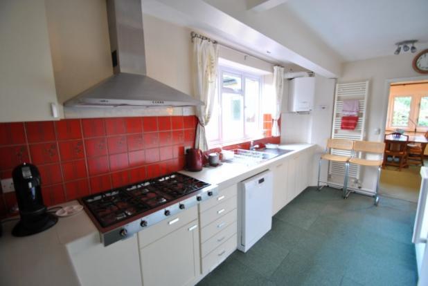 Bannerdown Kitchen 1
