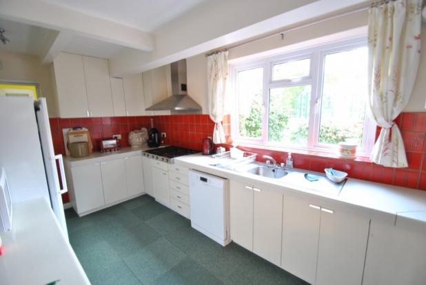 Bannerdown Kitchen 2