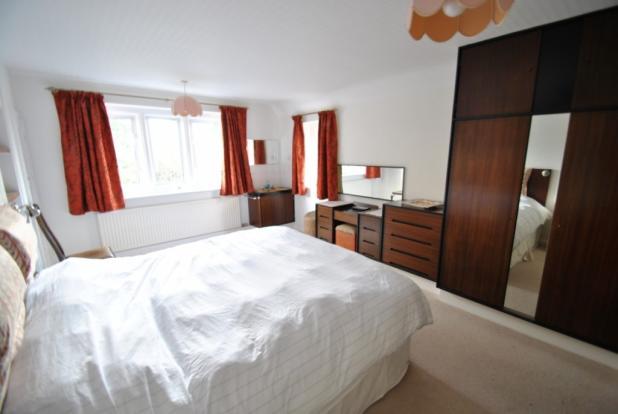 Bannerdown Bedroom 1