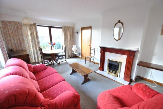 Bannerdown Annexe Sitting Room