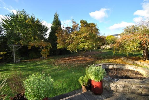 Bannerdown Garden 1