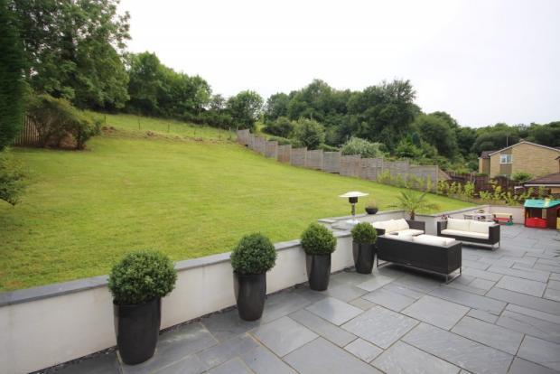 The Glen Saltford Terrace Alt