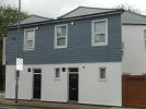 2 bed Terraced house to rent in Wells Terrace...