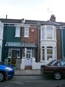 6 bedroom Terraced home to rent in Aston Road, Portsmouth...