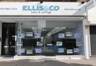 Ellis & Co, Harrowbranch details