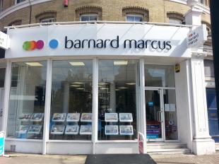 Barnard Marcus Lettings, Putney Lettingsbranch details