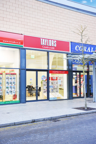 Taylors Estate Agents, Swindon Northbranch details
