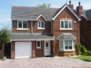 Detached house in Redacre Close, Dutton...