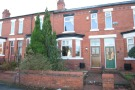 3 bedroom Terraced home for sale in Knutsford Road...