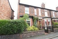 Terraced house for sale in Ellesmere Road, Walton...