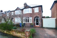 3 bedroom semi detached home for sale in Carlingford Road...