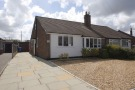 Bungalow for sale in Alderley Road, Thelwall...