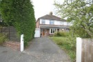 3 bed semi detached home for sale in York Road, Grappenhall...