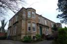 Flat to rent in Lower Bourtree Drive...