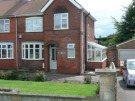 3 bedroom semi detached property to rent in Nottingham Road...