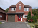 4 bed Detached house in The Croft...