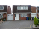 3 bed Detached home to rent in Windsor Close, Tamworth...