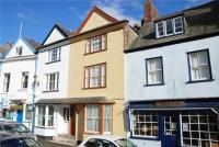 4 bedroom Terraced property for sale in Topsham, Devon