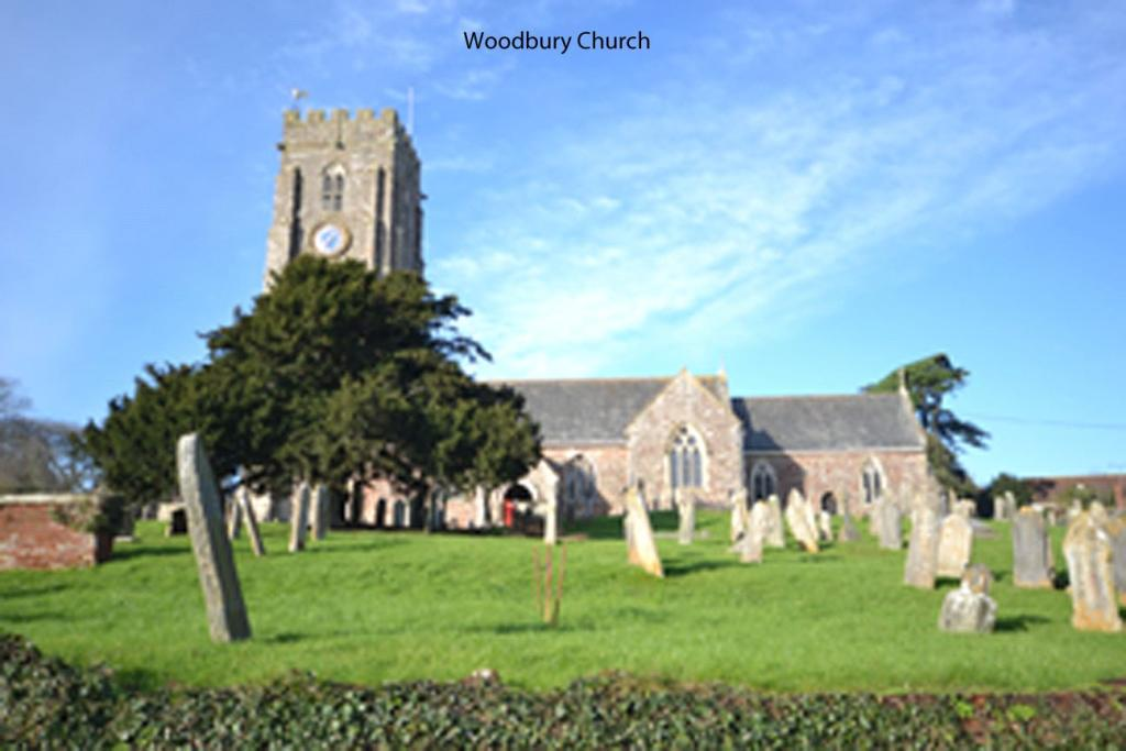 Woodbury Church