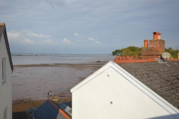 Exe Estuary Views