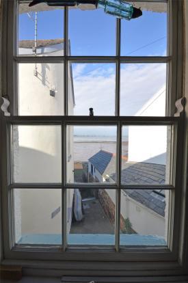 Estuary Window Views