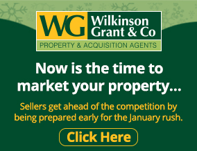 Get brand editions for Wilkinson Grant & Co, Exeter
