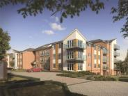 2 bedroom new development in Topsham Road, Exeter...
