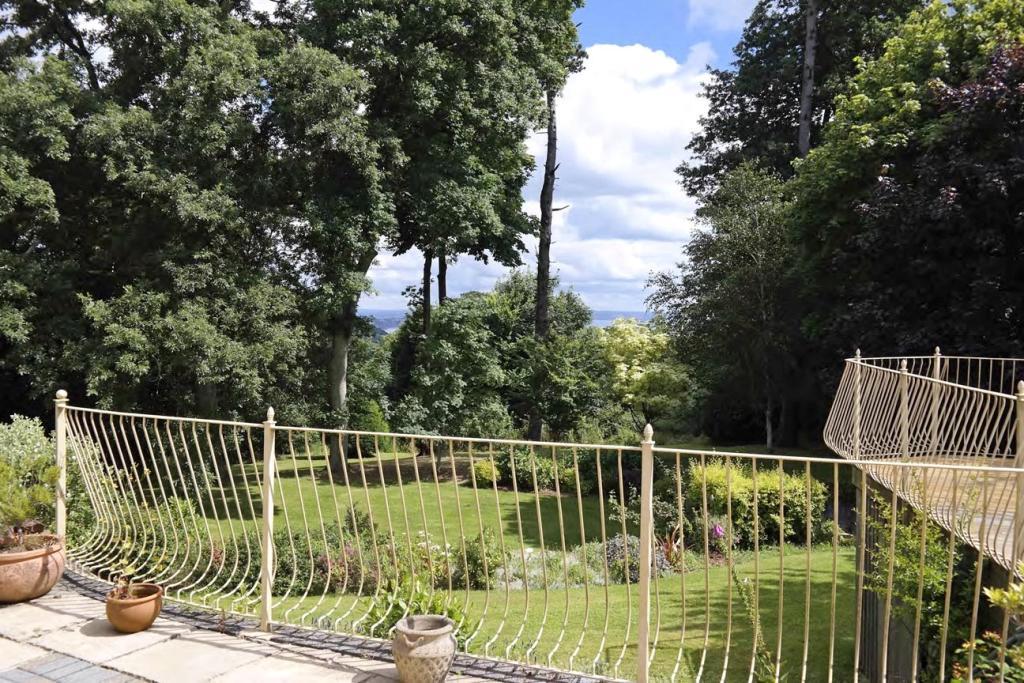 Terrace Garden 2