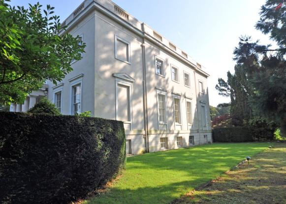 Trehill House