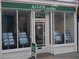 Allen Estates Ltd, Braintreebranch details