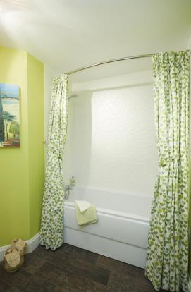 Showhouse Bathroom