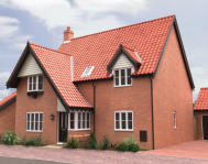 Norfolk Homes Ltd, The Ridings