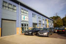 Commercial Property in Branksome Business Park