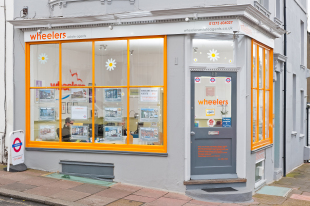Wheelers Estate Agents, Hanover, Brightonbranch details