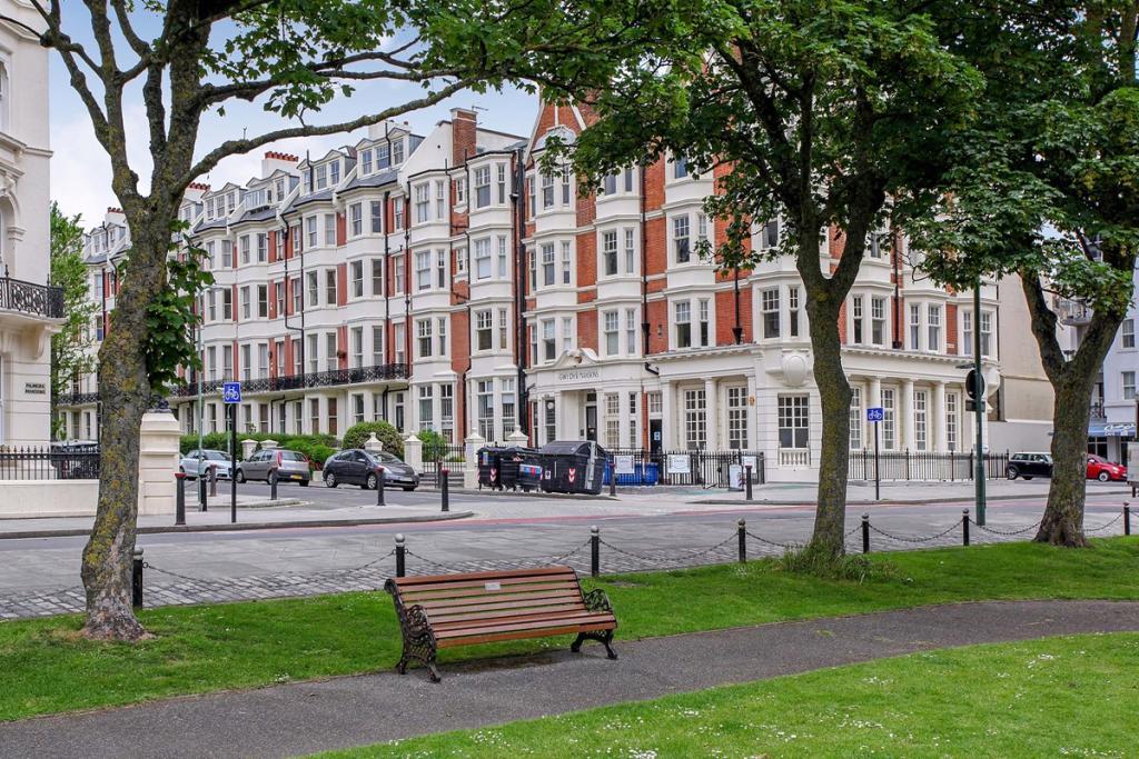 Gwydyr Mansions